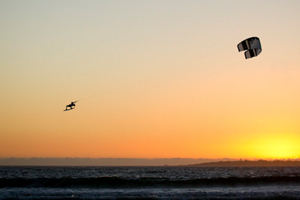 wallpapers by Big Air Kiteboarding