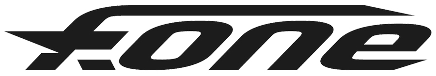 F-One Kiteboarding logo