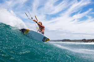 wallpapers by Wave kitesurfing
